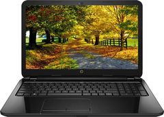 HP 15-ac169TU Notebook (PDC/ 4GB/ 1TB/ Free DOS) (P6L81PA)