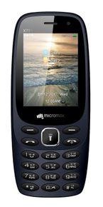 Micromax X751 vs Jio JioPhone