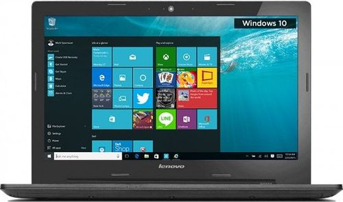 Lenovo G50-80 (80E502Q6IH) Notebook (5th Gen Ci3/ 4GB/ 1TB/ Win10)