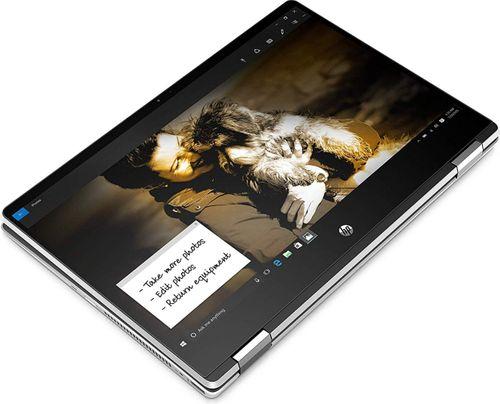 HP Pavilion x360 14-dh0042tu (6TZ76PA) Laptop (8th Gen Core i5/ 8GB/ 1TB 256GB SSD/ Win10)