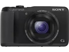 Sony CyberShot DSC-HX20V Point & Shoot Camera