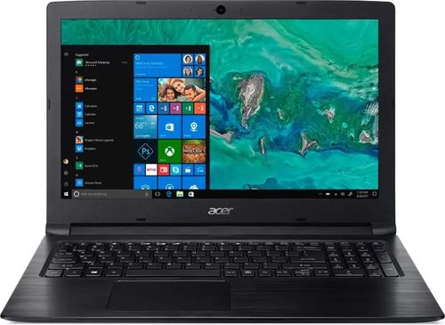 Acer Aspire A315-53 NX.H38SI.010 Laptop (Pentium Gold/ 4GB/ 500GB/ Win10)