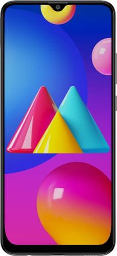 Samsung Galaxy M02s (4GB RAM + 64GB)