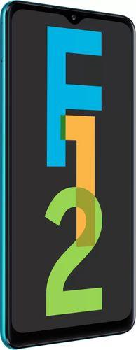 Samsung Galaxy F12 (4GB RAM + 128GB)