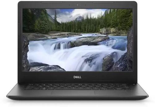 Dell Latitude 3490 Laptop (8th Gen Ci5/ 4GB/ 1TB/ Ubuntu)