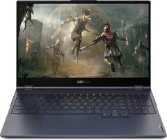 Lenovo Legion 7 15IMHG05 81YU0029IN Gaming Laptop vs Samsung Galaxy Book Flex Alpha 2-in-1 Laptop