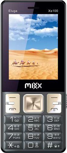 Mixx Eluga Xs100