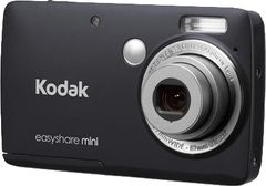 Kodak EasyShare M200 MINI Point & Shoot