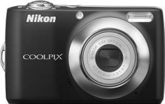 Nikon Coolpix L21  Point & Shoot Camera