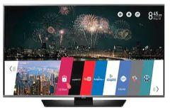 LG 32LF6300 32-inch Full HD Smart Slim LED TV