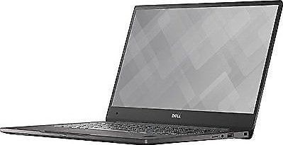 Dell Latitude 7370 Laptop (Core M5-6Y57/ 8GB/ 256GB SSD/ Win10)