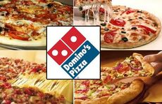 Get Flat 25% OFF on Domino's via Freecharge Wallet