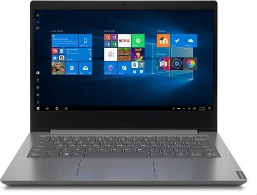 Lenovo V15 2021 82C500XQIH Laptop (10th Gen Core i3/ 4GB/ 1TB HDD/ Win10 Home)