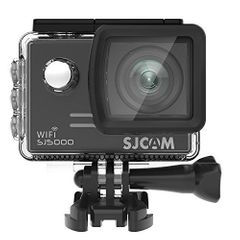 SJCAM SJ5000 14MP WIFI Action Camera