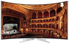 VU TL55C1CUS 55 inch Ultra HD 4K Smart LED TV
