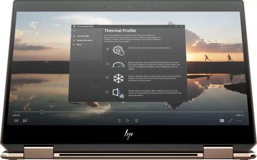 HP Spectre x360 13-ap0121TU (6DA87PA) Laptop (8th Gen Core i5/ 8GB/ 256GB SSD/ Win10 Pro)