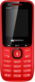 Micromax X424 Plus vs itel it5603