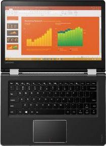 Lenovo Ideapad Yoga 510 (80VB000DIH) Laptop (7th Gen Ci5/ 4GB/ 1TB/ Win10)