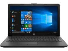 HP 15-da0295tu (4TT00PA) Laptop (Pentium Quad Core/ 4GB/ 1TB/ Win10)