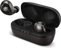 JBL C105TWS True Wireless in-Ear Headphones with 17 Hours Playtime, Quick Charging & Bluetooth 5.0