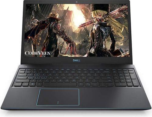 Dell G3 3500 Gaming Laptop (10th Gen Core i5/ 8GB/ 1TB 256GB SSD/ Win10 Home/ 4GB Graph)