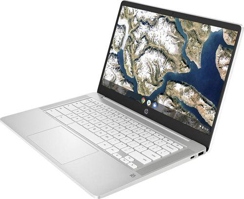 HP 14a-na0002TU Chromebook (Celeron Dual Core/ 4GB/ 64GB SSD/ Google Chrome)