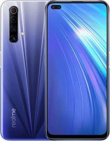 Realme X50m 5G (8GB RAM +256GB) vs Xiaomi Redmi 10X Pro 5G (8GB RAM + 256GB)