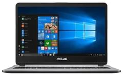 Asus X507UA-EJ562T Laptop (8th Gen Ci5/ 8GB/ 1TB/ Win10)