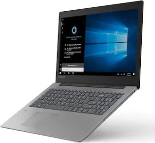 Lenovo Ideapad S340 (81N7009VIN) Laptop (8th Gen Core i5/ 8GB/ 1TB/ Win10)