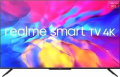 Realme TV 50-inch Ultra HD 4K Smart LED TV