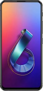Asus ZenFone 6 Edition 30 vs Samsung Galaxy S10 5G