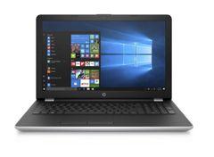 HP 15-bs674tx (4LQ99PA) Laptop (7th Gen Core i3/ 8GB/ 1TB/ Win10)