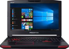 Dell Alienware Area-51M Gaming Laptop vs Acer Predator G9-593 Notebook