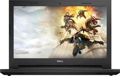 Dell Vostro 15 3546 Laptop (4th Gen Intel Core i3/ 4GB/500GB/2GB graph/Ubuntu)