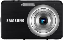 Samsung ST30 Point & Shoot
