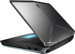 Dell Alienware AW14781TB2A1 Notebook (4th Gen Ci7/ 8GB/ 1TB/2GB Graph/ Win8.1/)