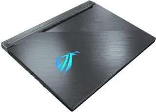 Asus ROG Strix SCAR III G531GU-ES104T Laptop (9th Gen Core i7/ 16GB/ 1TB 256GB SSD/ Win10/ 6GB Graph)