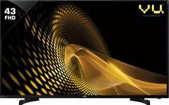 Vu 43S6575 (43-inch) Full HD LED TV