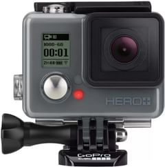 GoPro hero+ Sports and Action Camera