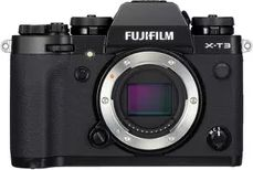 Fujifilm X-T3  Mirrorless Digital Camera with 16-80 mm Lens Kit