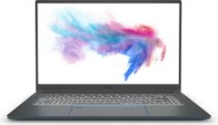 MSI Prestige 15 A10SC-092IN Gaming Laptop (10th Gen Core i7/ 16GB/ 1TB SSD/ Win10/ 4GB Graph)
