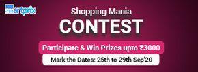 Smartprix Contest