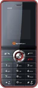 Micromax X225
