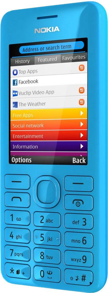 download olx app for nokia x2