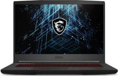 MSI GF65 Thin 10UE-290IN Gaming Laptop vs MSI GF65 Thin 10SDR-1283IN Gaming Laptop