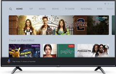Xiaomi Mi TV 4X 55-inch Ultra HD 4K Smart LED TV