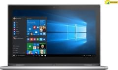 Dell Inspiron 7000 7359 Y562501HIN9 Laptop (6th Gen Intel Ci5 / 8GB/ 500GB/ Win10/ Touch)