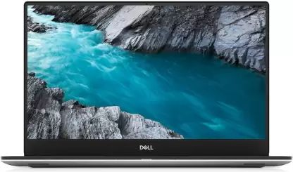 Dell XPS 15 7590 Gaming Laptop (9th Gen Core i7/ 16GB/ 512GB SSD/ Win10/ 4GB Graph)