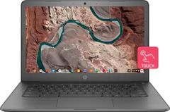 HP Chromebook 14-ca002TU (Celeron Dual Core/ 4GB/ 64GB eMMC/ ChromeOS)