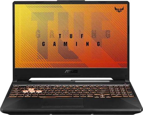 Asus TUF FX506LI-HN270T Gaming Laptop (10th Gen Core i5/ 8GB/ 1TB SSD/ Win10 Home/ 4GB Graph)